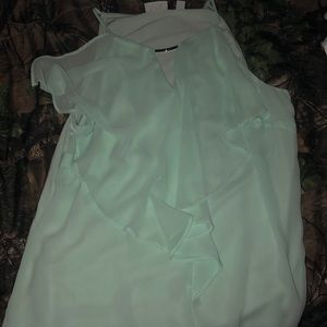 New York and company dress top